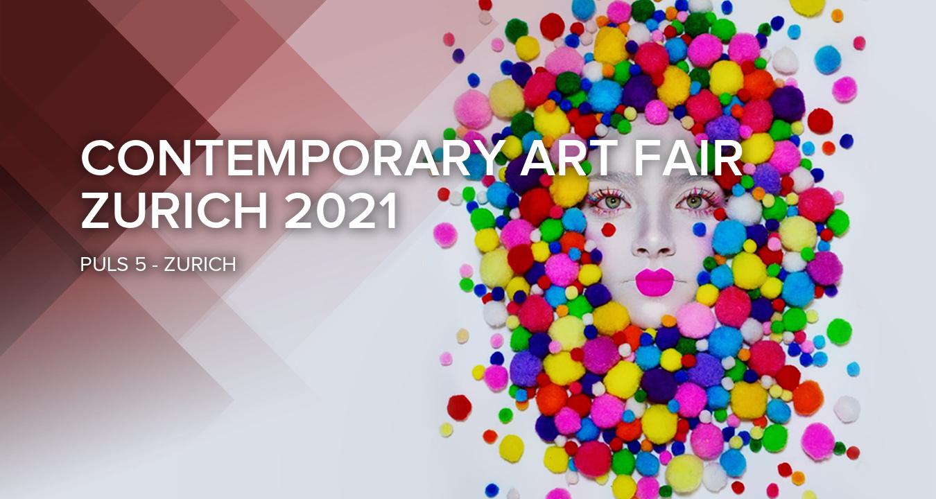 Contemporary Art Fair Zurich 2021